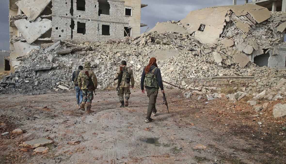 """الأمم المتّحدة قلقة إزاء التّصعيد حول إدلب: """"الاستفزازات عبث ببرميل بارود ضخم"""""""