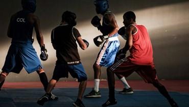 الأولمبية الدولية تجمد ادراج الملاكمة في أولمبياد 2020