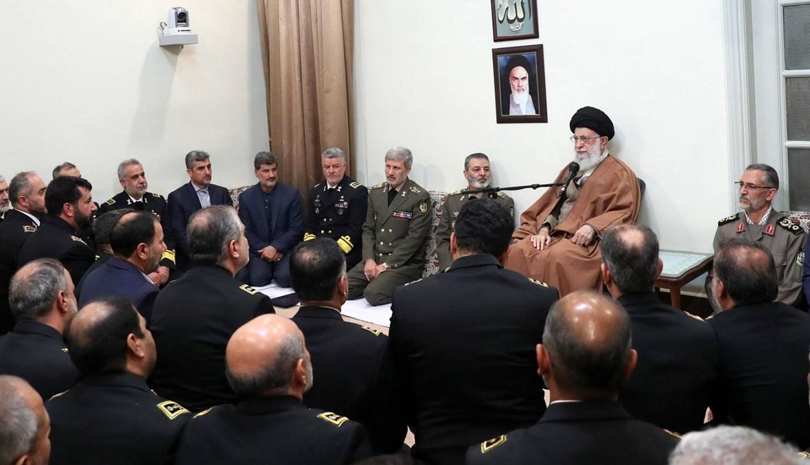 """إيران: اعتقال خبيرة في شؤون السكان... ميمنة حسيني شافوشي متّهمة بـ""""التّجسس"""""""