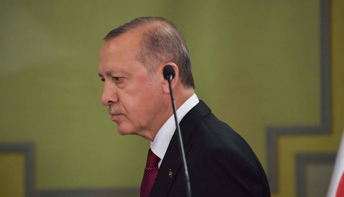 تركيا تعتقل العشرات للاشتباه بارتباطهم بحركة غولن