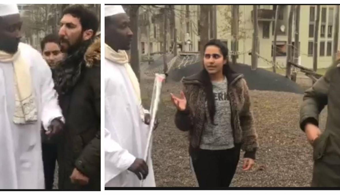 """""""وزير سوداني يتقدّم لخطبة حبيبته اللبنانيّة"""": مفاجآت تكشف الحقيقة"""