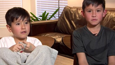 شقيقان صغيران يُنقذان جدتهما بالإنعاش القلبي - الرئوي بعد تعرضها لذبحة قلبية!