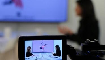 """فيديو- نايلة تويني: الإعلام الحرّ رسالتنا و""""البريميوم"""" مستقبل الصحافة المستقلة"""