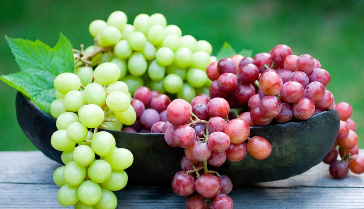 هذه الفواكه تحتوي على فوائد غذائية أقلّ مما تظن!