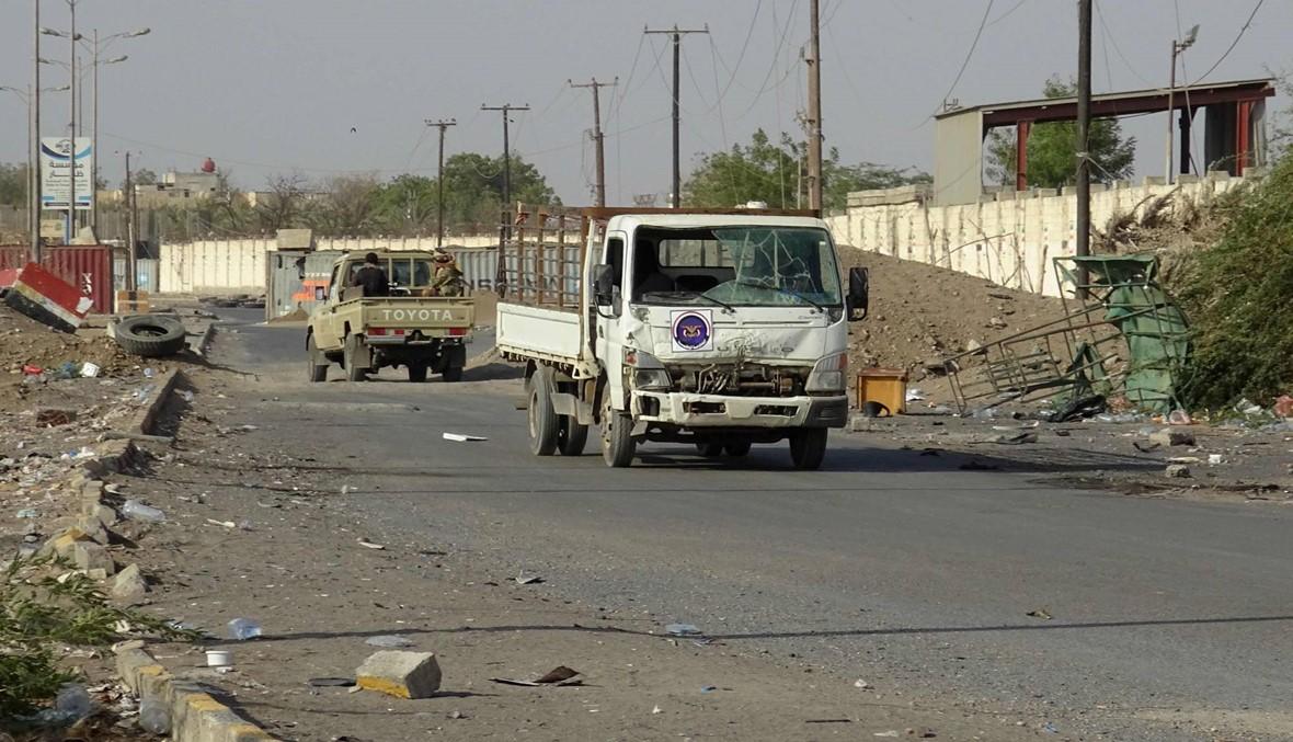 الحديدة بعد الهدنة: اشتباكات عنيفة وغارات جوّية