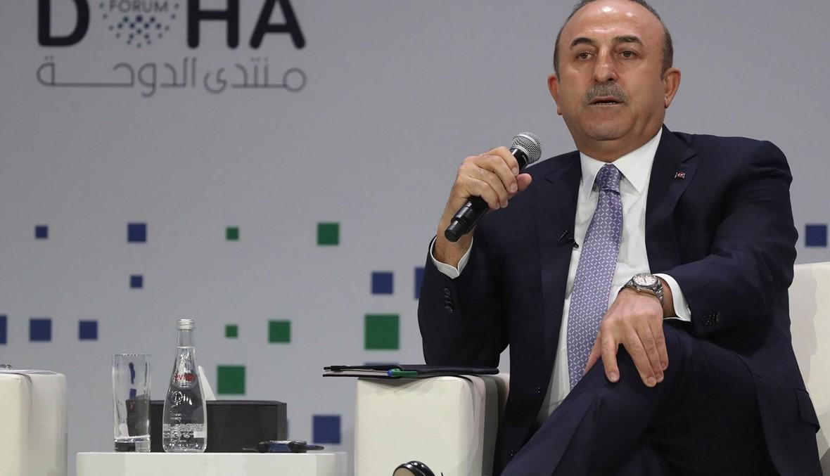 """الخارجية التركية: سندرس العمل مع الأسد """"إذا فاز في انتخابات ديموقراطية"""""""