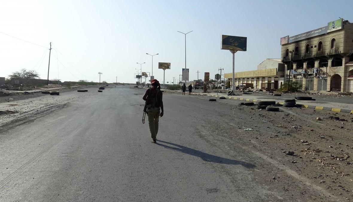 """غريفيث يطالب طرفَي النّزاع اليمني بـ""""احترام التزاماتهما بموجب اتّفاق استوكهولم"""""""