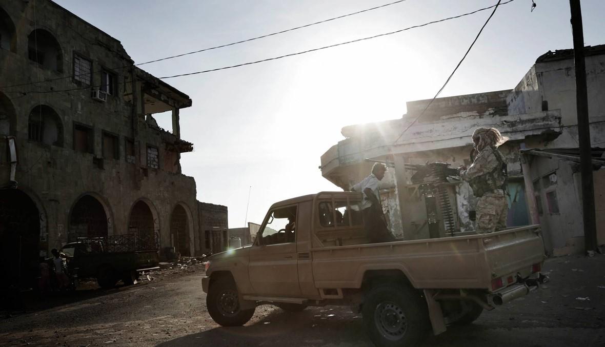 هدوء في الحديدة اليمنية اثر اشتباكات خرقت اتفاق الهدنة