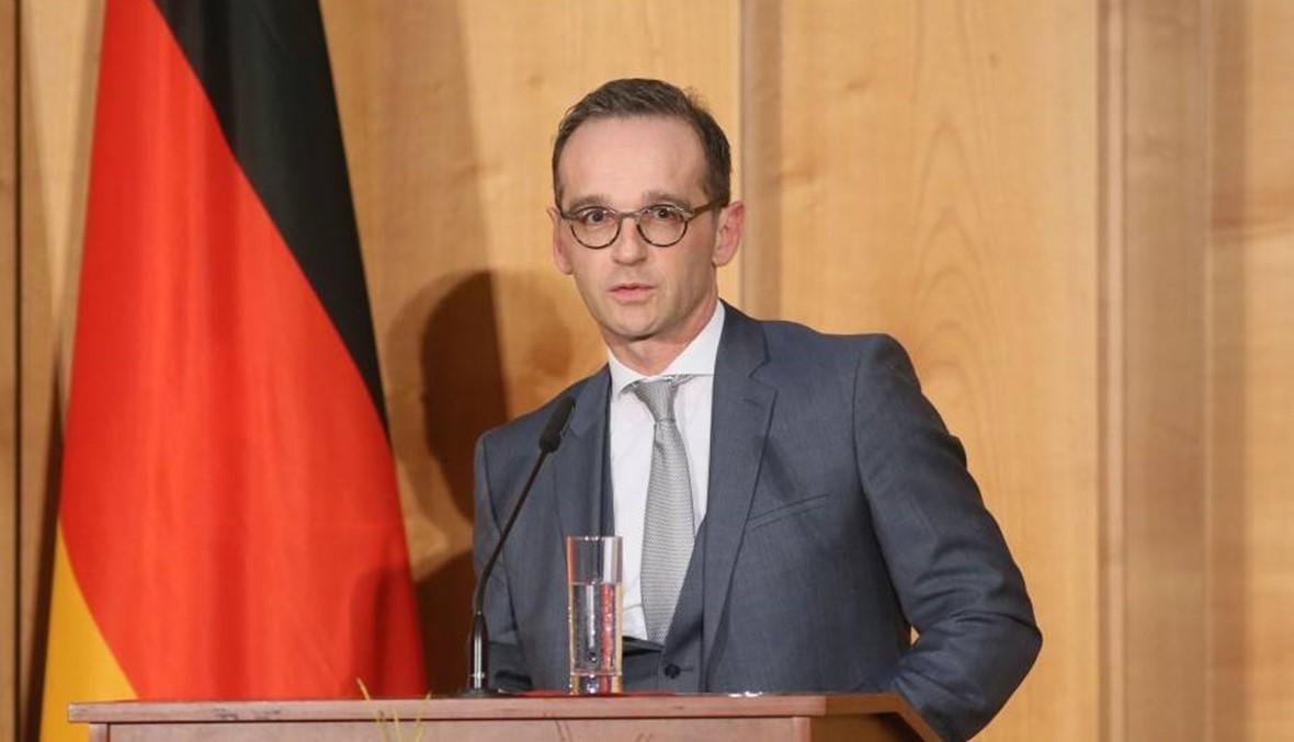 """ألمانيا: الانسحاب الاميركي من سوريا قد يضر بالمعركة ضد """"داعش"""""""