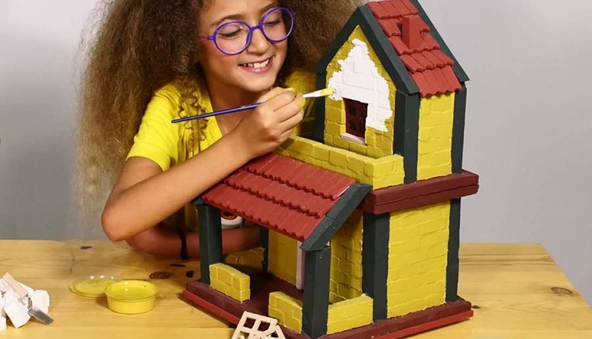 Bildits... لتنمية مهارات الأولاد وتعليمهم