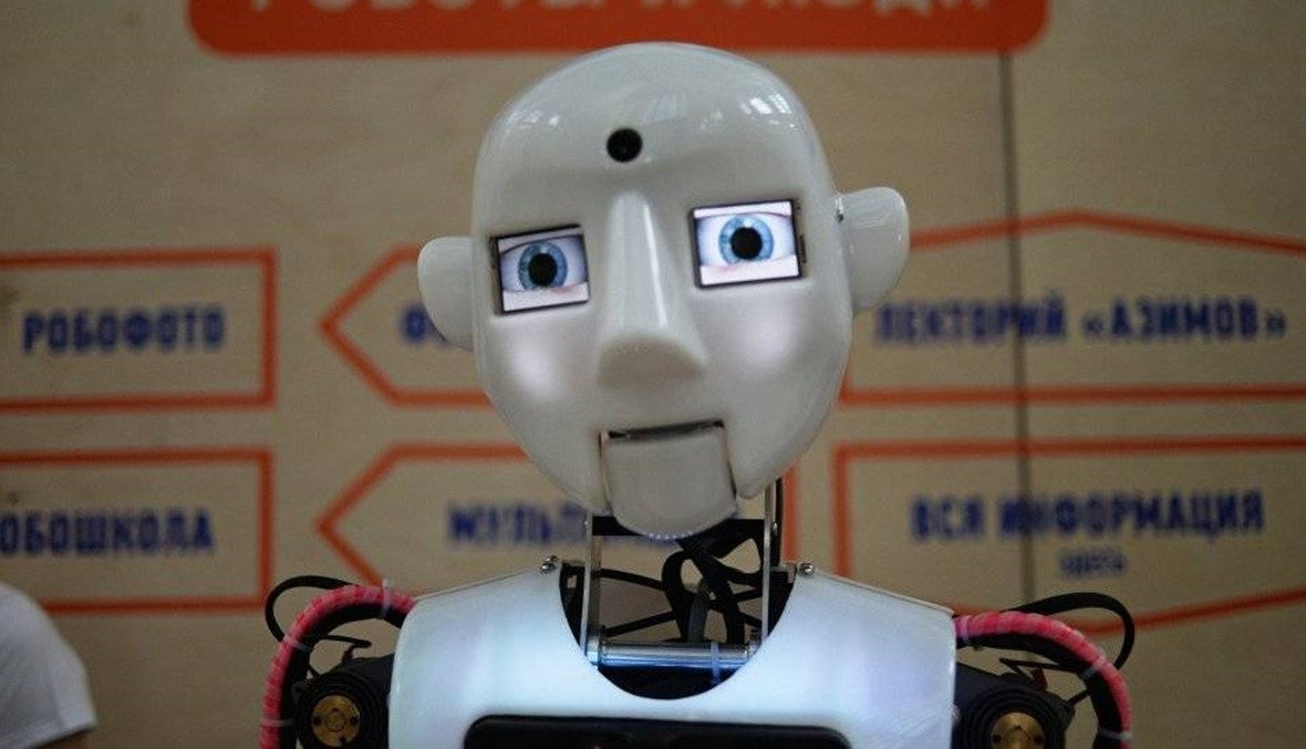 تعيين أول روبوت بصفة موظف حكومي في السعودية