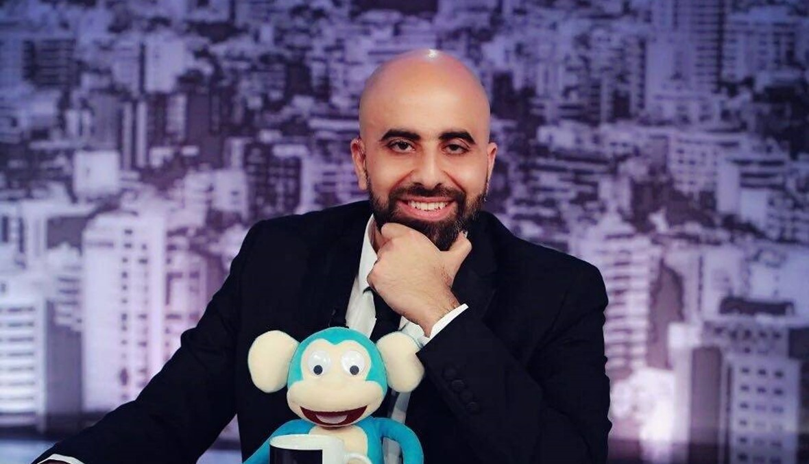 """هشام حداد: """"حياتي الإعلامية ستتغيّر إلى الأبد"""""""
