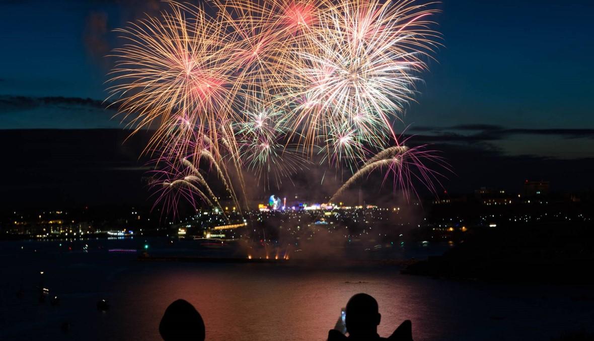 سيدني أول المدن المحتفلة بالعام الجديد... فمن آخرها؟