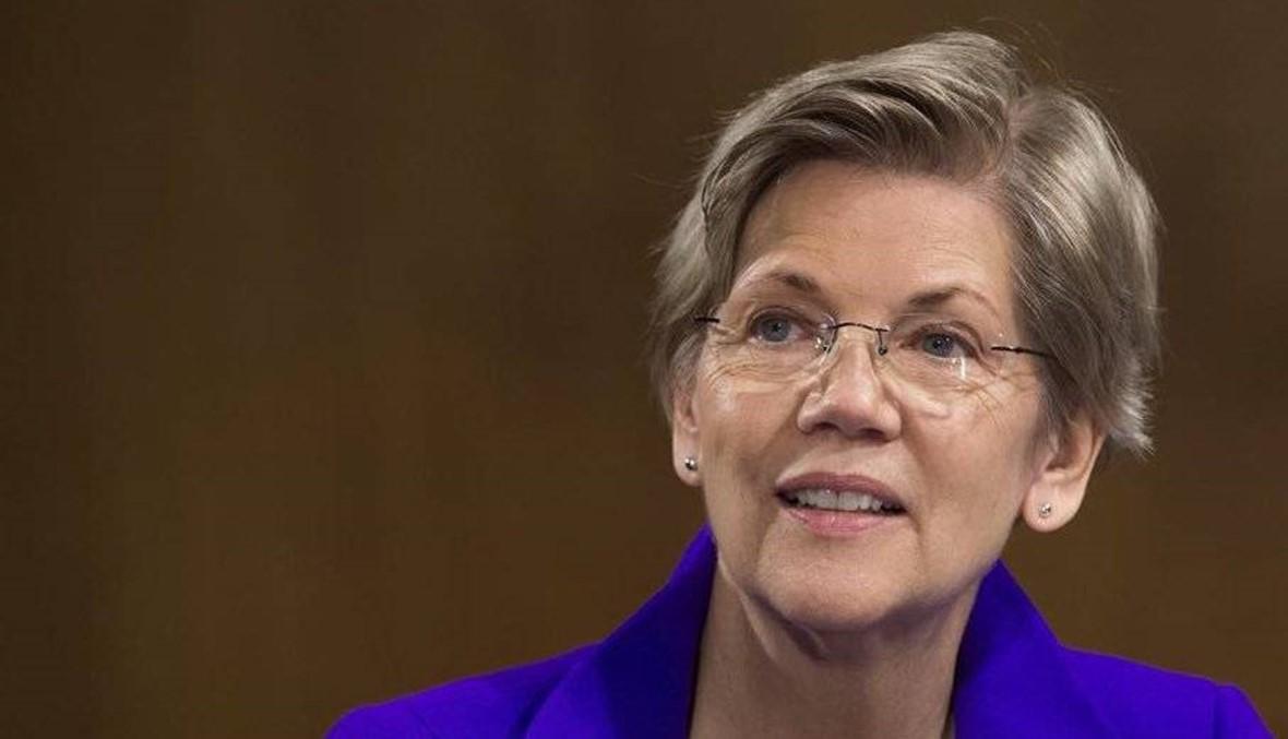 الديموقراطية إليزابيث وارن تستعد لمنافسة ترامب في 2020