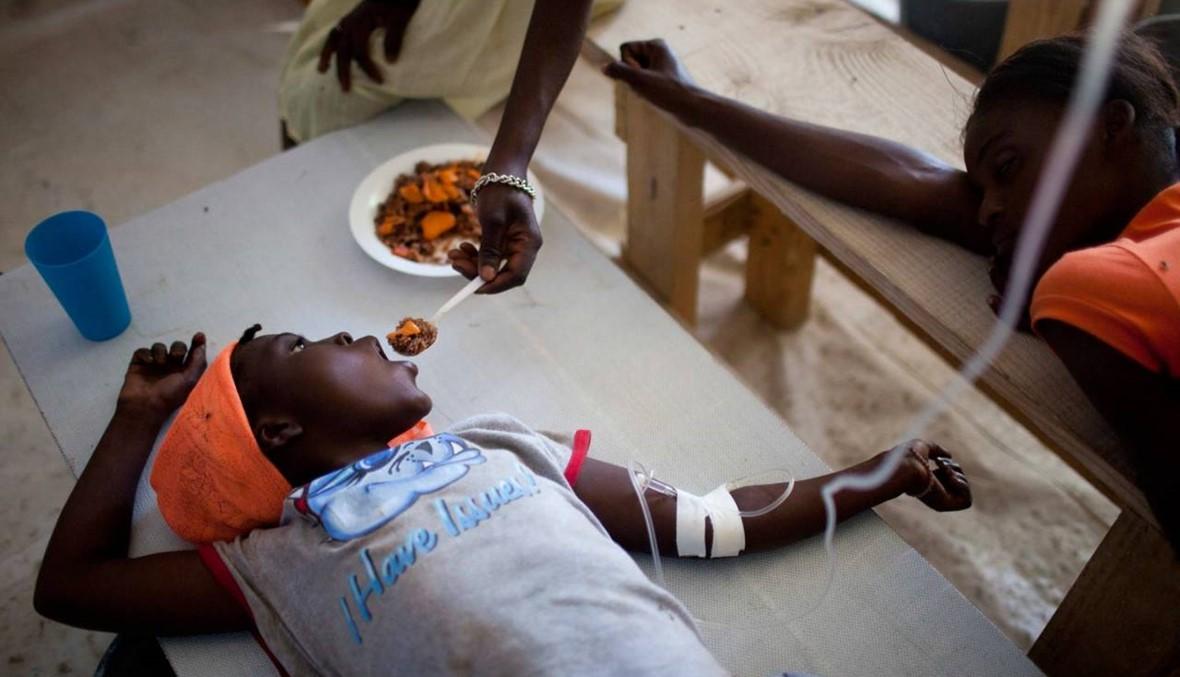 مليون حالة كوليرا في اليمن... والسبب أفريقي!