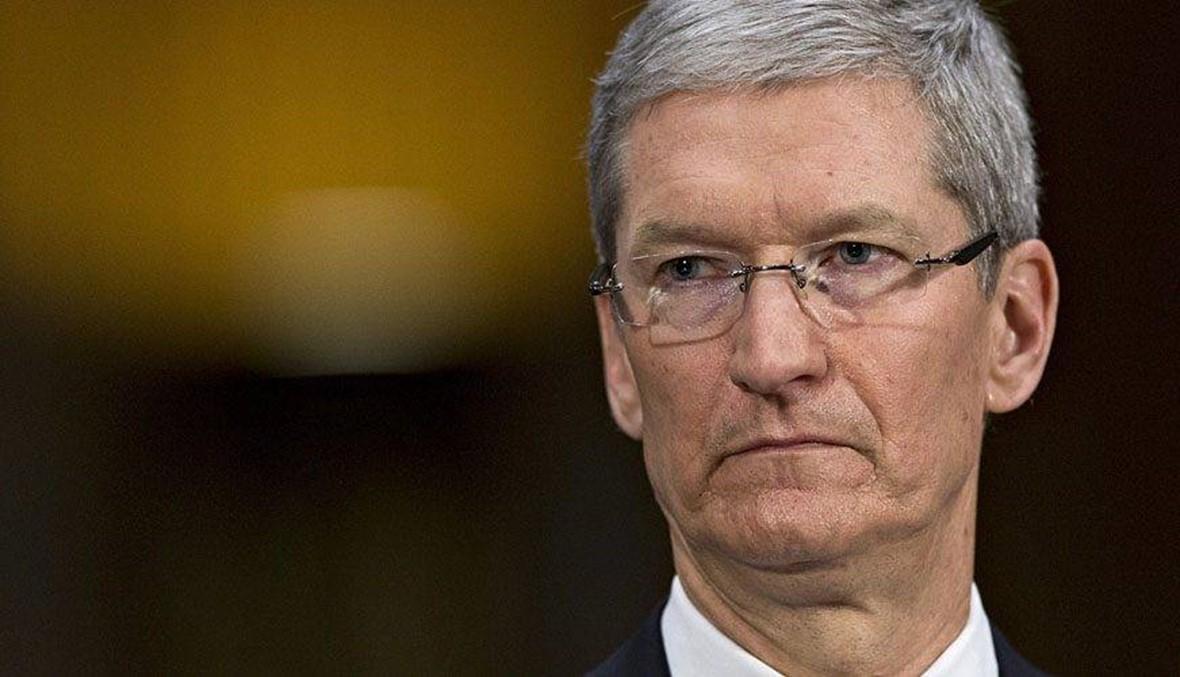 أبل تعترف رسمياً: تراجع موارد الشركة لضعف الطلب على هواتف آيفون