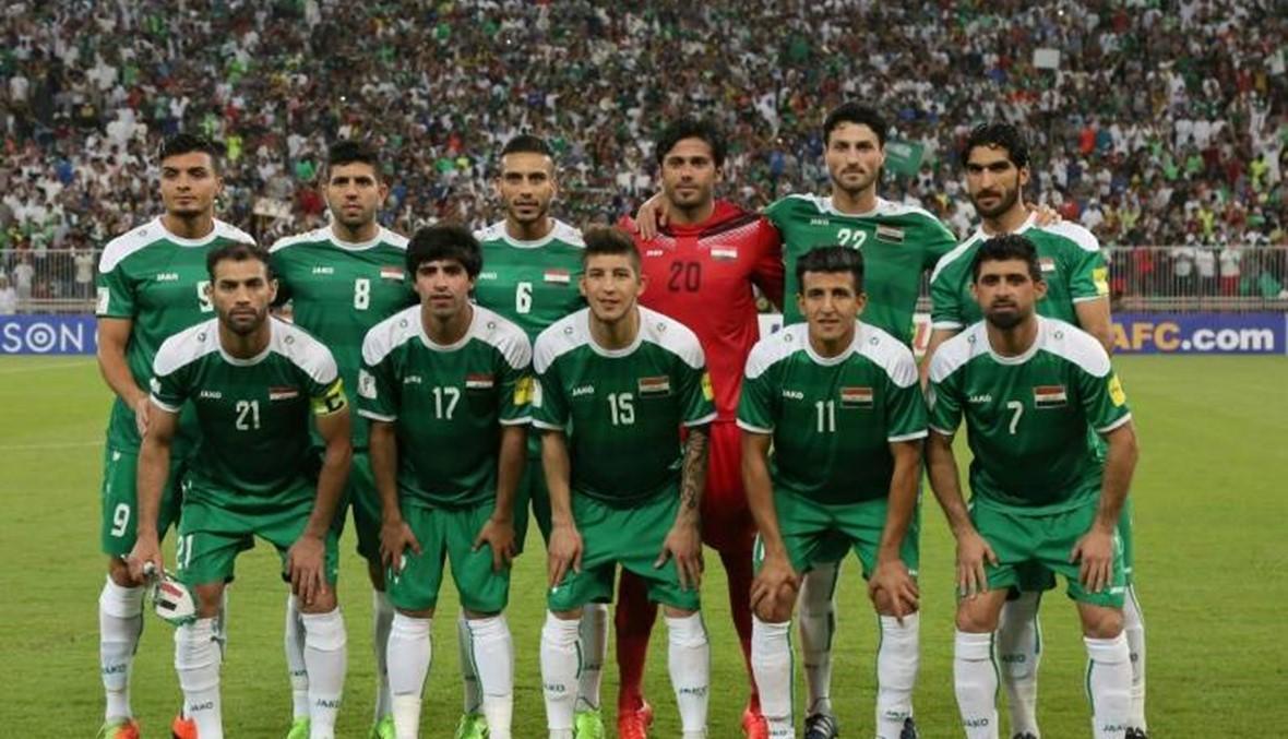كأس آسيا 2019: كاتانيتش يقود العراق بذكريات فييرا 2007