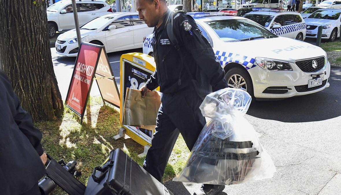 ملبورن: اتّهام أوسترالي بإرسال طرود مشبوهة إلى بعثات أجنبيّة