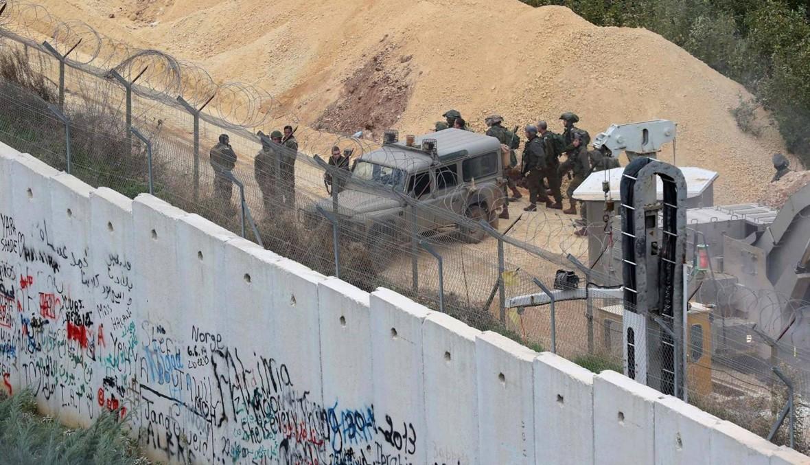 تيننتي: الوضع على الحدود مستقر وتحت السيطرة