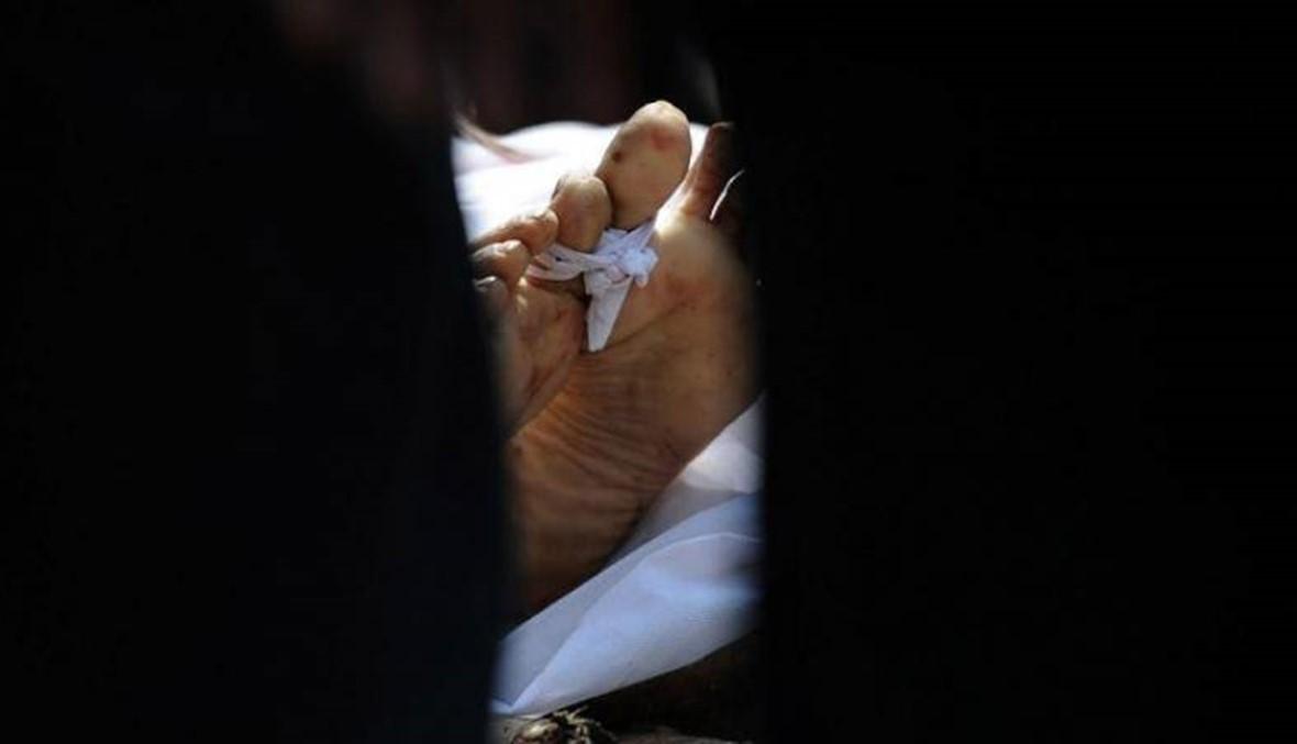 تسمّمٌ أم تفحّم... الوالد توفى وابنته في العناية المركزة والزوجة نجت بأعجوبة