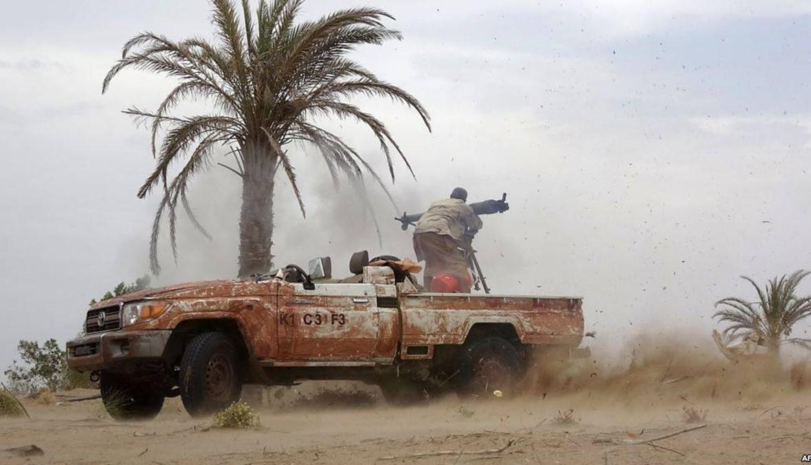 بريطانيا تطرح على مجلس الأمن مشروع قرار لتوسيع مهمة المراقبين في اليمن