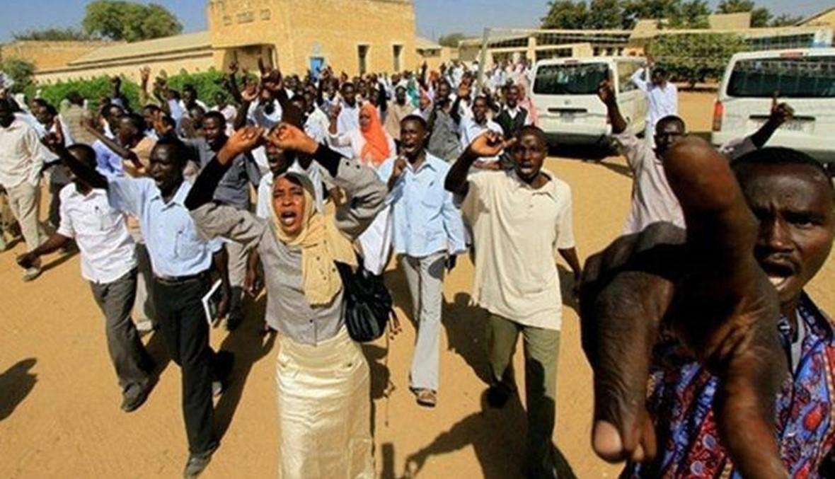 الاتحاد الأوروبي يطالب بالإفراج عن جميع المعارضين السودانيين