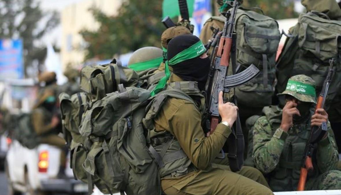 """حماس: العملية الإسرائيلية التي أحبطتناها في غزة هدفت إلى """"التنصّت على اتصالاتها"""""""