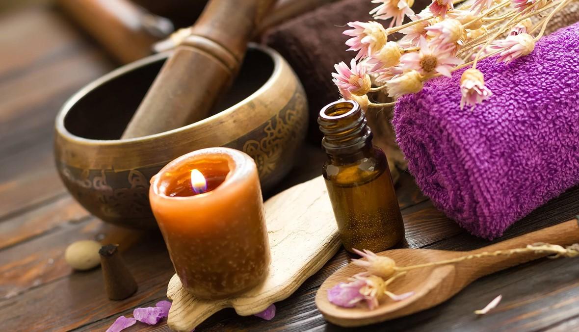 الزيوت العطرية علاج طبيعي للألم والسعال والاحتقان والفيروسات
