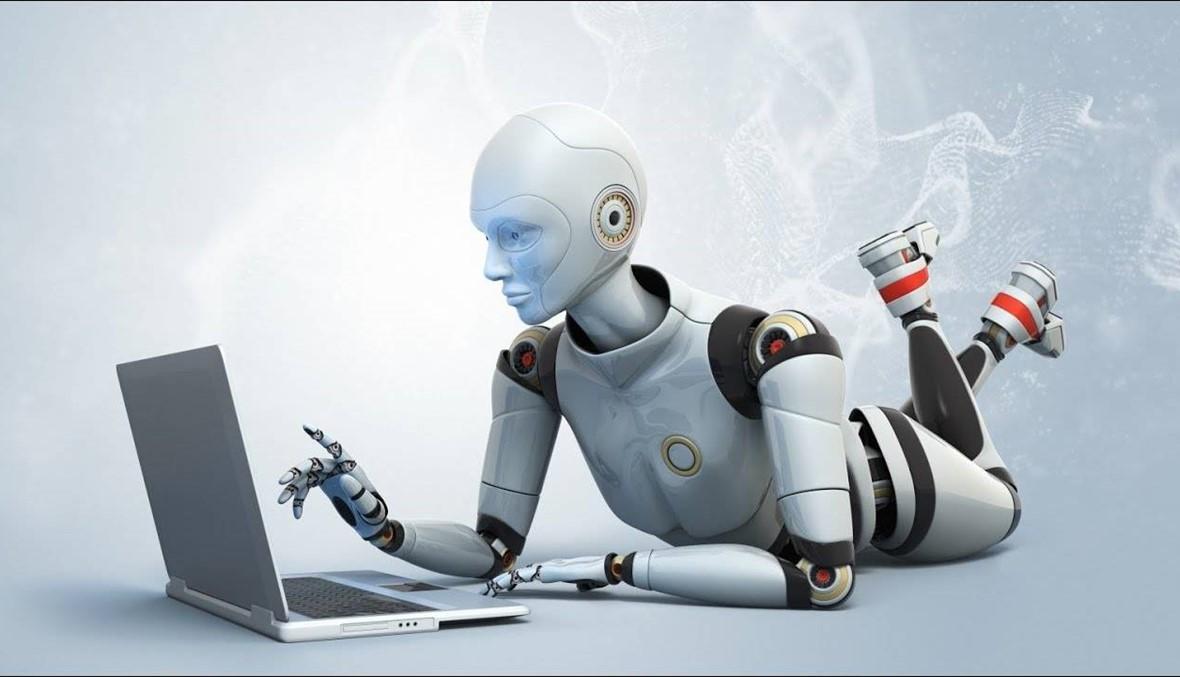 الروبوتات ستكون زملاءكم ولن تحل محلكم