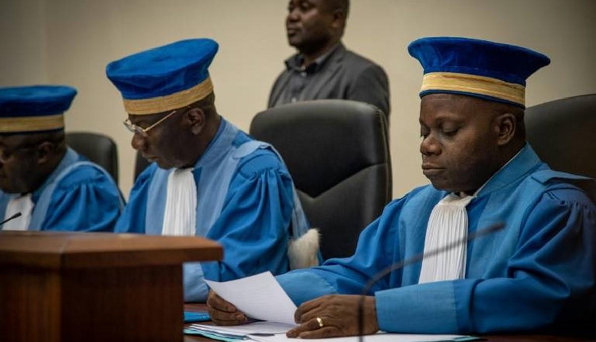 المحكمة الدستورية تعلن فيليكس تشيسيكيدي رئيساً للكونغو الديموقراطية