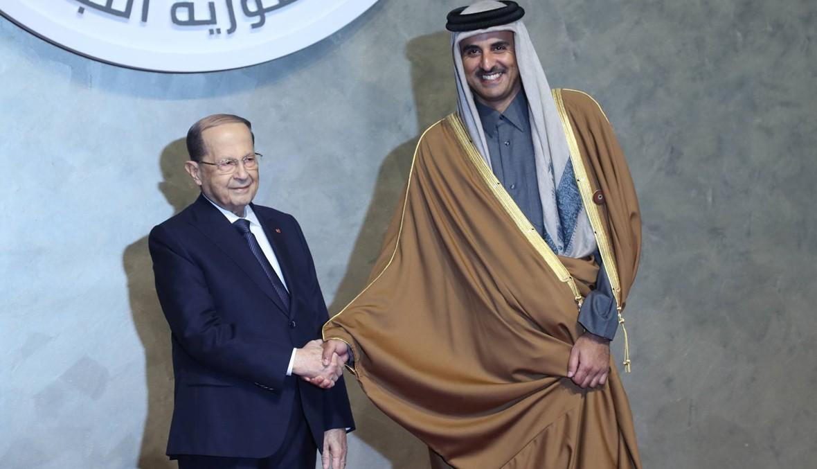 قطر فتحت الباب... فمن من العرب يلحق بها؟