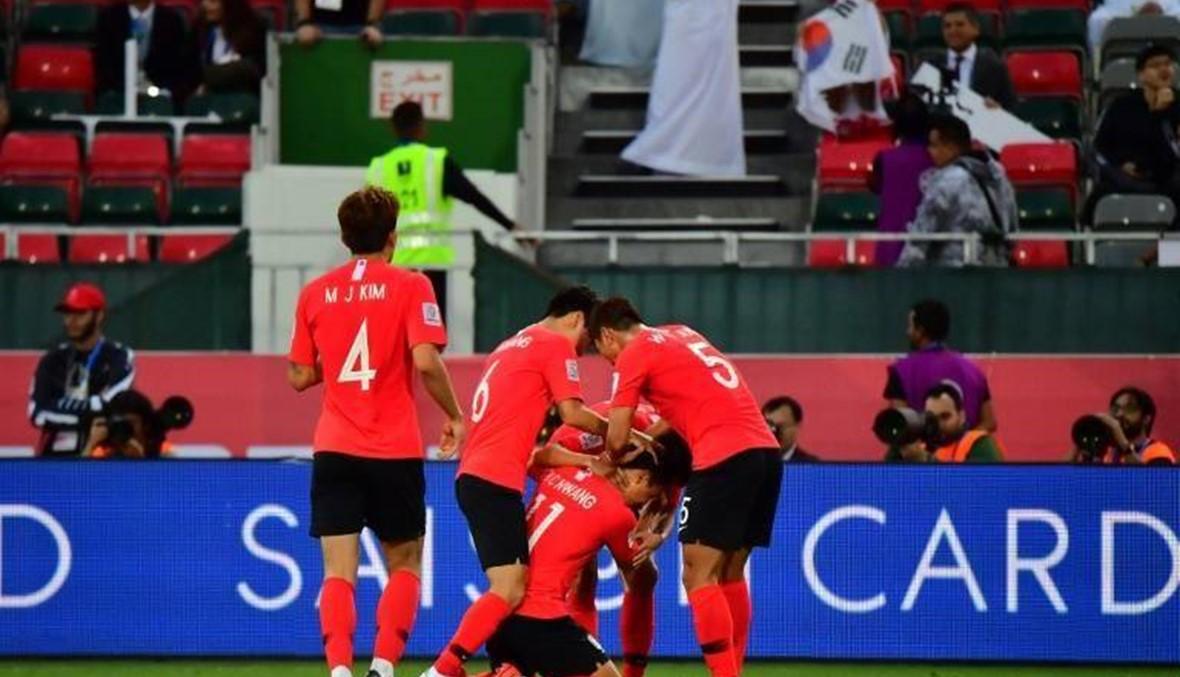 خروج العرب مستمر... البحرين تودّع كأس آسيا