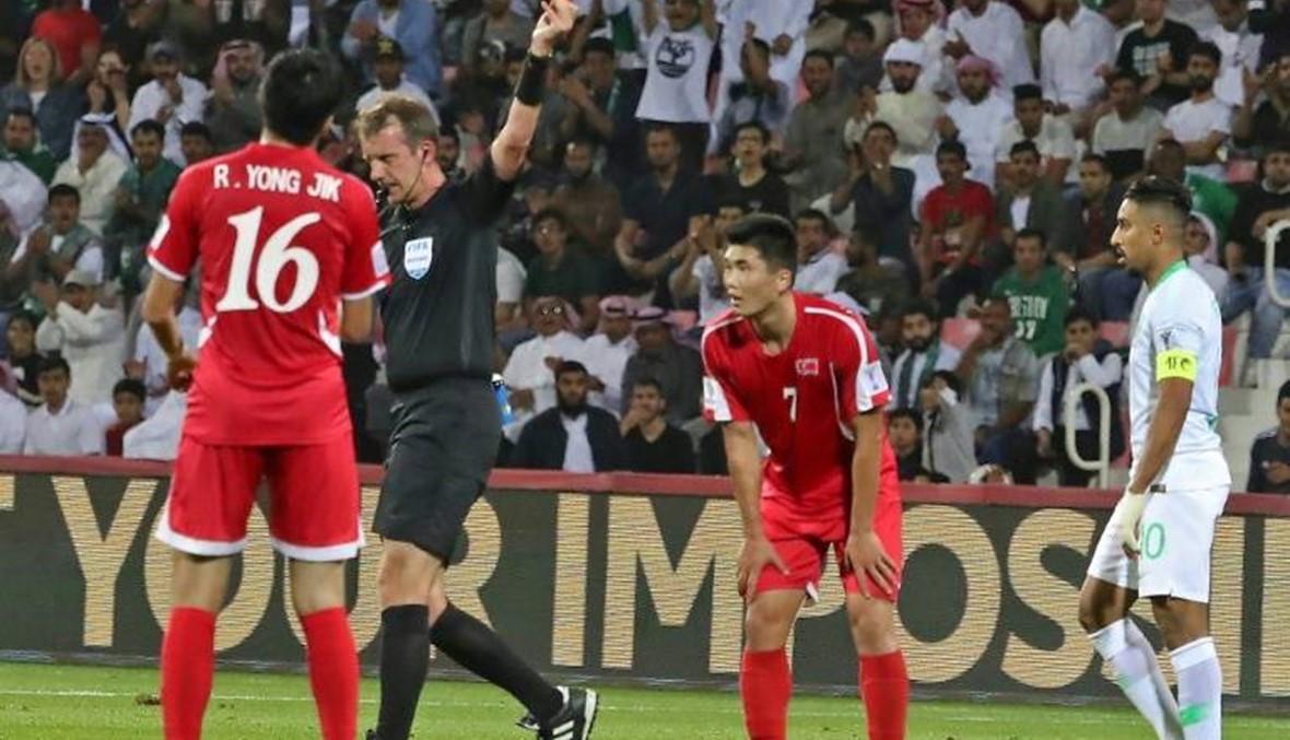 ربع نهائي كأس آسيا يدشن تقنية المساعدة بالفيديو