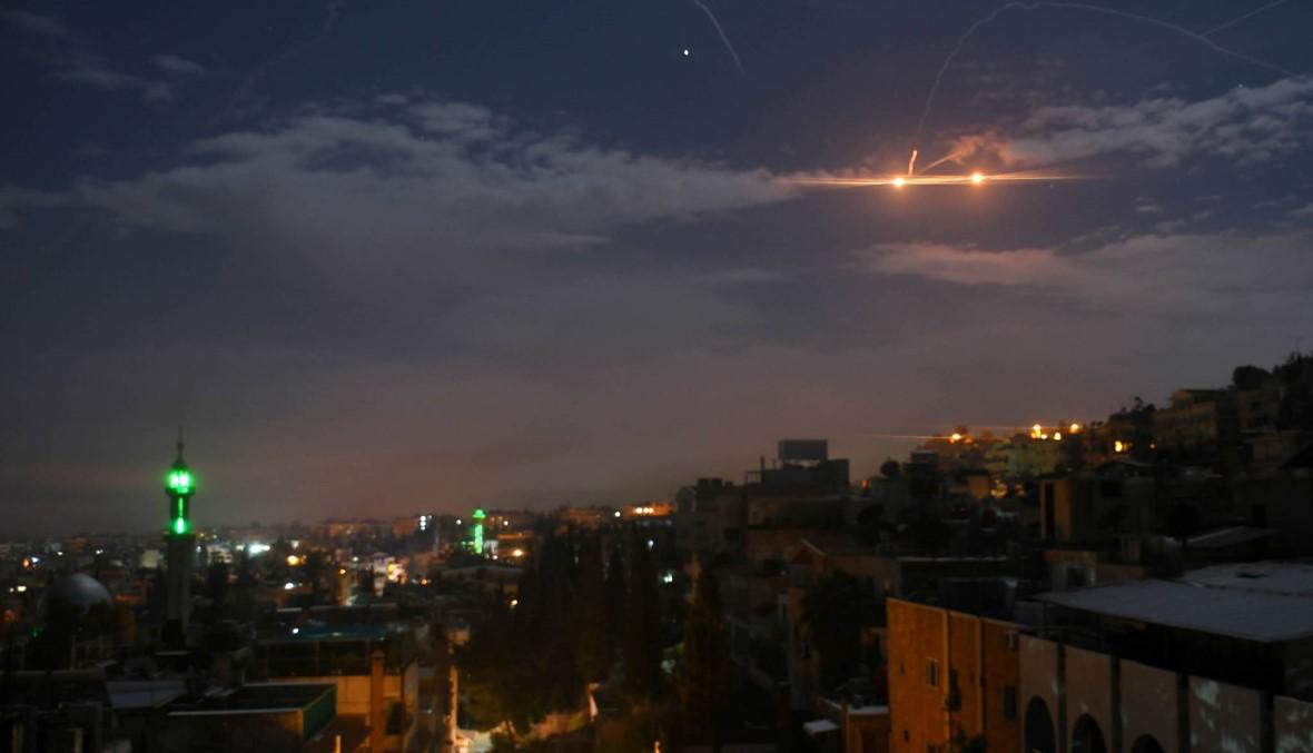 بحثٌ في إعادة استخدام المجال الجوّي... وفد أردني يزور دمشق