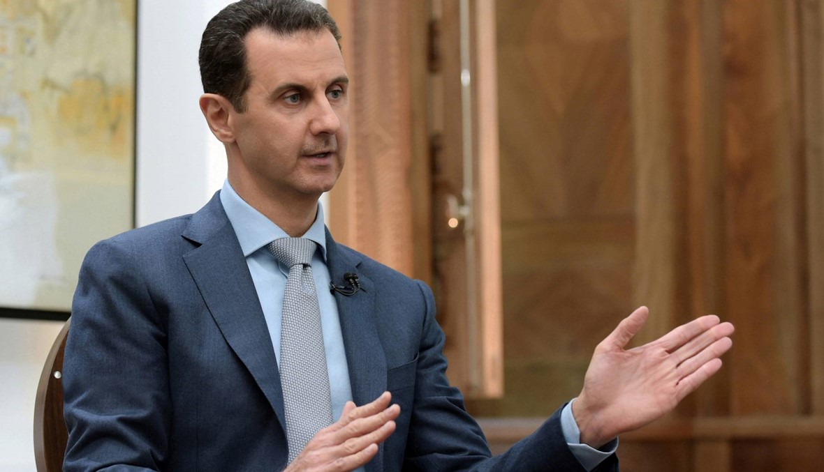 الأسد يوقف إصدار تأشيرات خاصة لديبلوماسيي الاتحاد الأوروبي