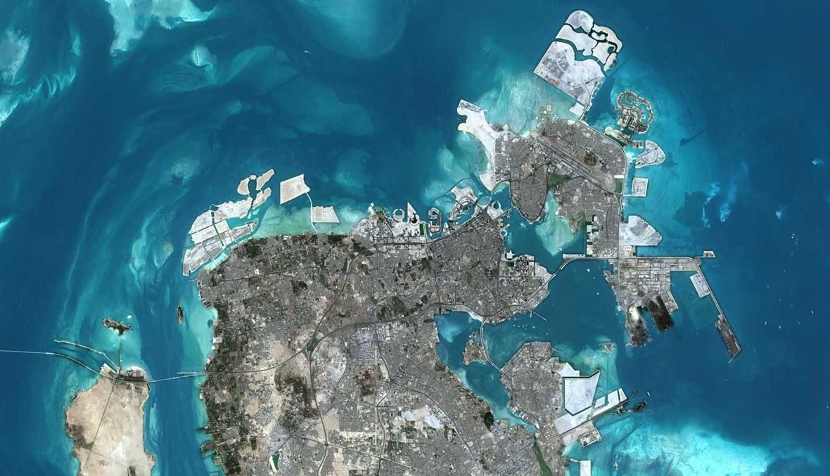 البحرين تُغرق طائرة بالبحر استعداداً لأكبر منتزه تحت الماء!