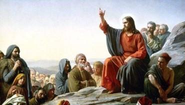 يسوع المسيح محرِّر الإنسان