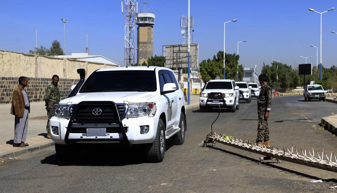 """غريفيث التقى الحوثي في صنعاء: تمديد الجداول الزمنيّة لاتّفاقات السويد """"بسبب صعوبات"""""""