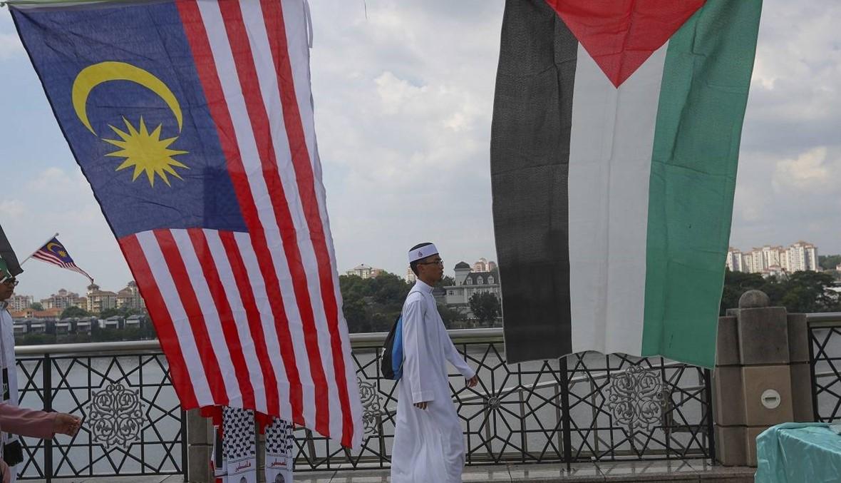 ماليزيا تتنازل عن بطولة السباحة البارالمبية... لأجل فلسطين