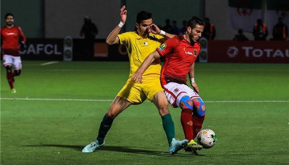 """مواجهات نارية تحدد مصير العرب في الجولة الثالثة من """"أبطال أفريقيا"""""""