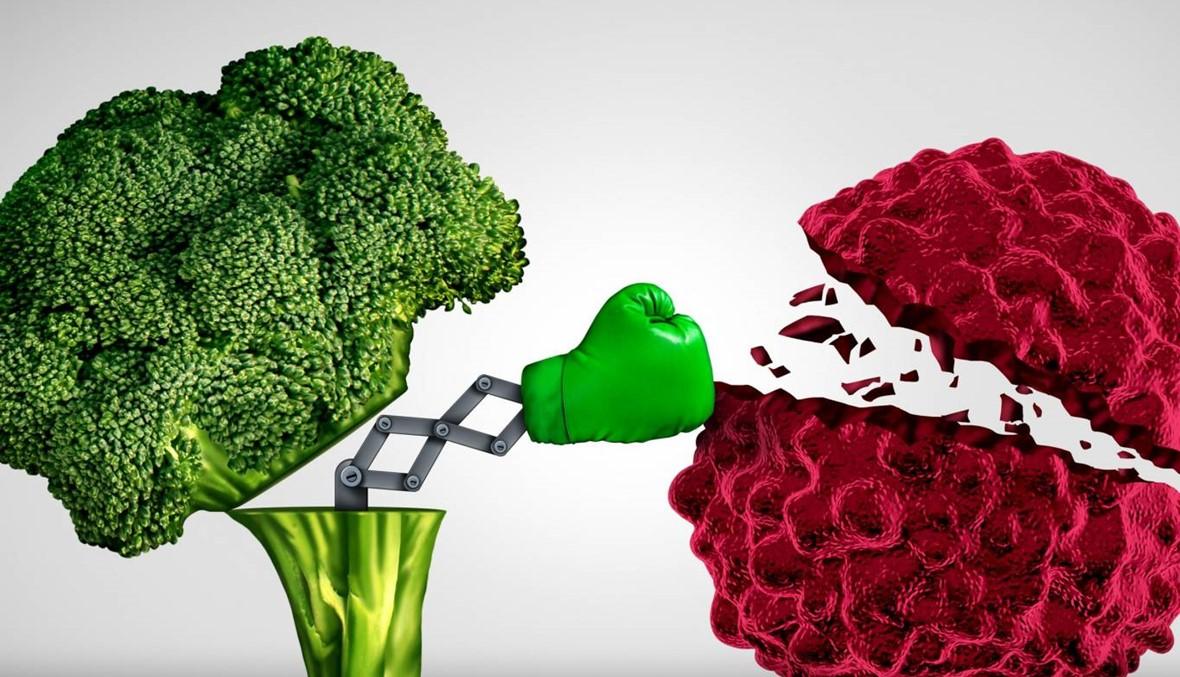 الغذاء والسرطان... هل تغذي بعض الأطعمة الأورام السرطانية؟#ما_تخاف_منو