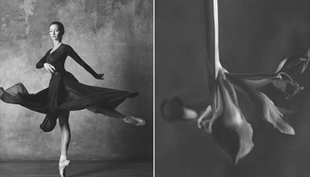 الرقصة
