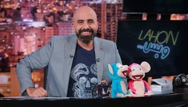 تمثيلية هشام حداد الهشّة نصُّها كرتونيّ