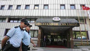 تركيا تطالب بالسجن مدى الحياة لموظف بالقنصلية الأميركية