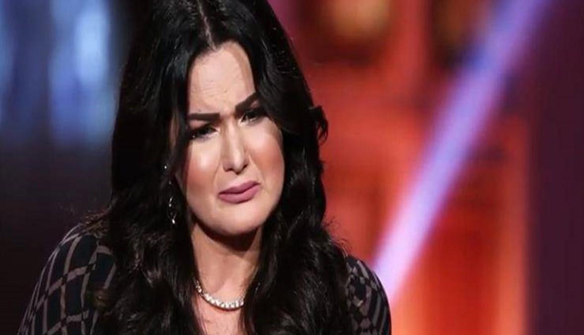 """بكاء سما المصري مع راغدة شلهوب: """"بوليس الآداب كان هيخودني بالبوكس"""" (فيديو)"""