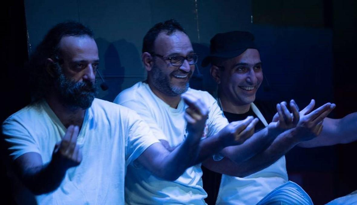 زياد عيتاني يلغي عرض مسرحيته غداً... زوج المقدّم سوزان الحاج يدّعي عليه