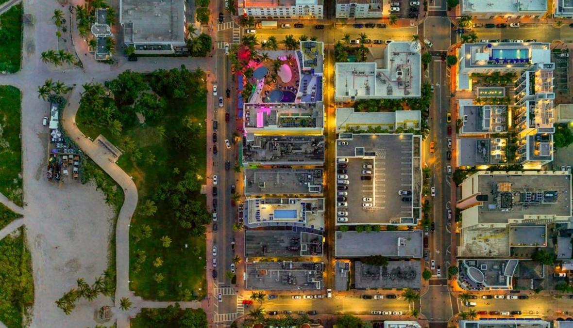استبدلَ الصور التقليدية بالصور الجويّة... طريقة جديدة لالتقاط صور مختلفة للمدينة!