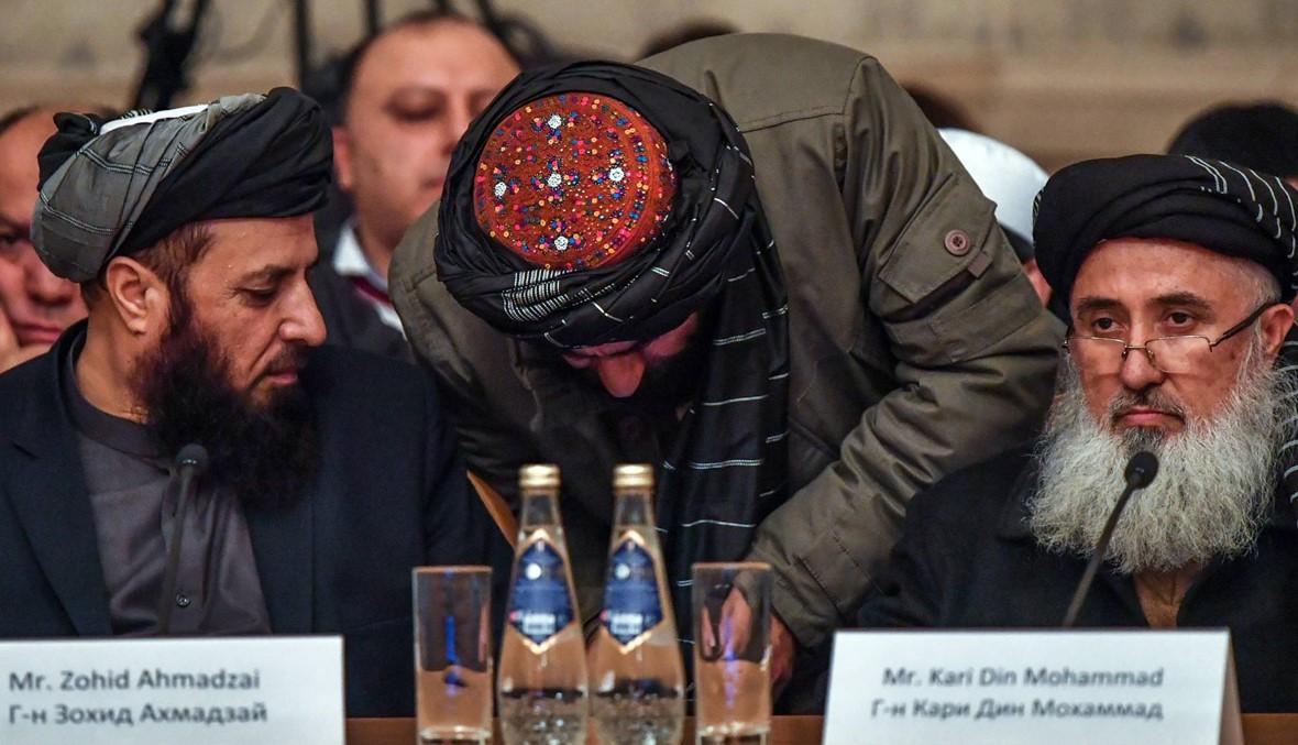 """""""طالبان"""" ترفض عرض غني فتح مكتب لها في أفغانستان: """"يريد الإضرار بجهود السلام"""""""