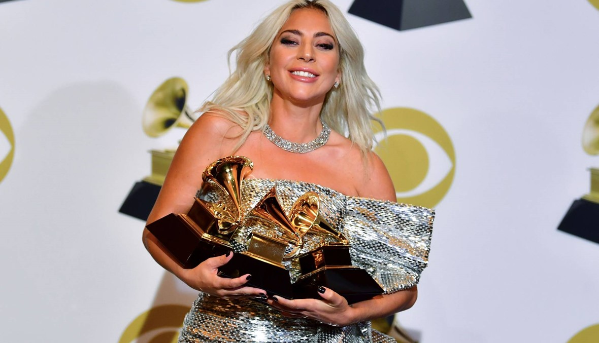 """جوائز """"غرامي"""" الموسيقية تكرّم النساء في دورتها الحادية والستين"""