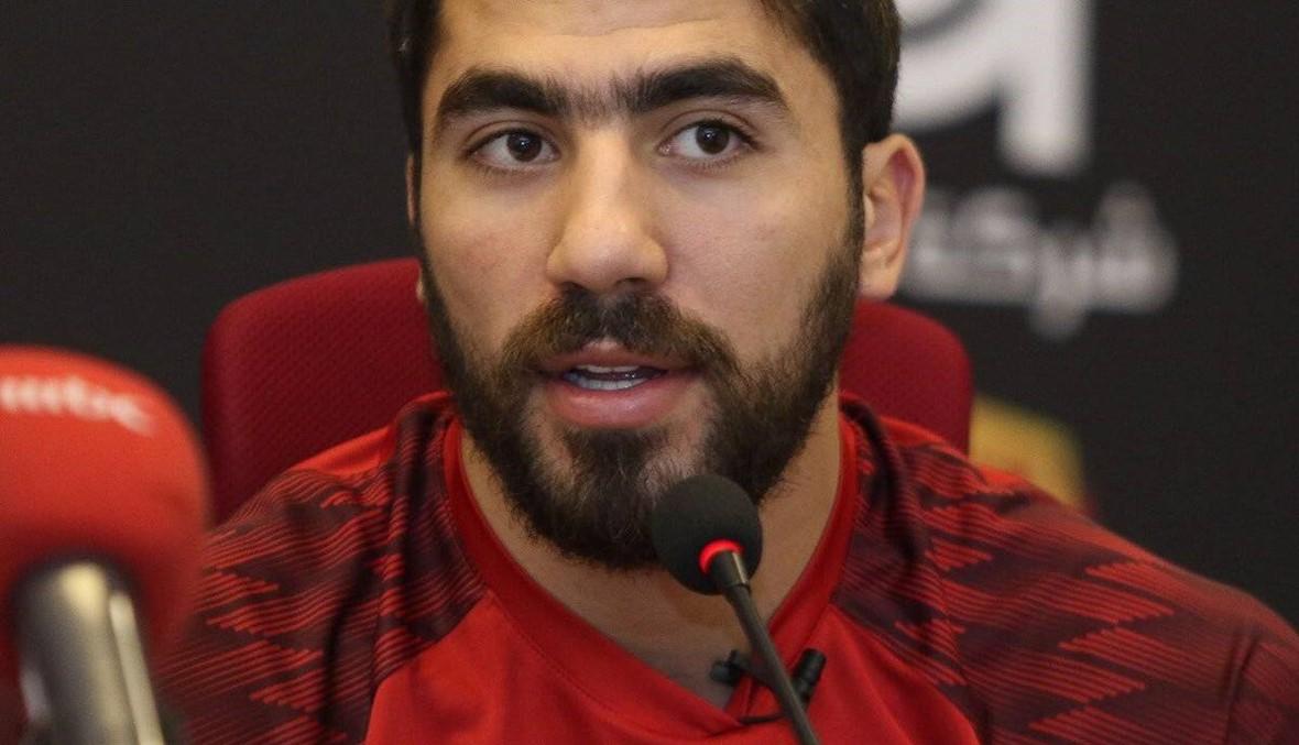 لاعب المنتخب السوري: حصدنا لقب كأس آسيا قبل أن نلعب (فيديو)
